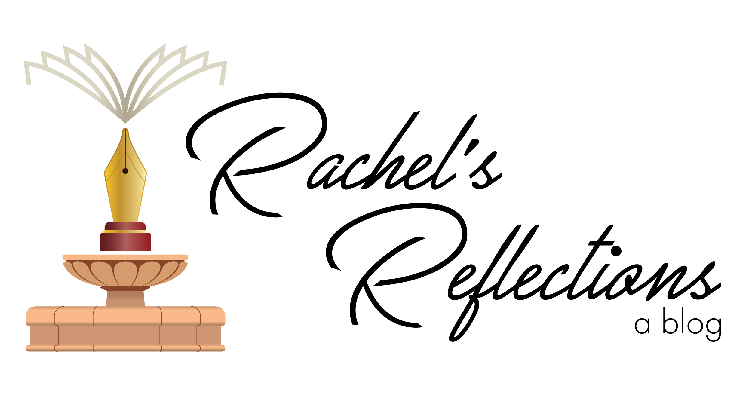 Rachel's Reflections | A blog about as organized and focused